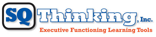 SQ Thinking Inc. Self Questioning Executive Functioning