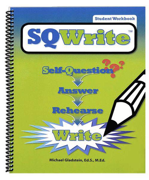 SQ (Self Questioning) Organize